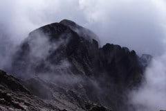 Columbia Point || Sangre de Cristo Mountain Range