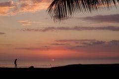 Jacó Sunset    Costa Rica