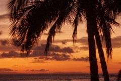 Santa Catalina Sunset    Panama