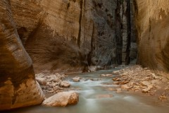 The Narrows    Zion NP