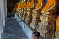 Buddhist Prayer || Wat Arun