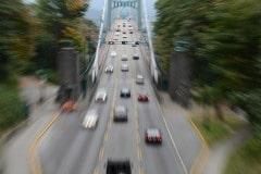 Lions Gate Bridge || Vancouver, BC, Canada
