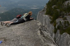 Stawamus Chief || British Columbia, Canada
