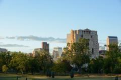 Sunken Gardens Park || Denver