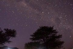 Camping under the Serengeti Stars || Serengeti National Park, Tanzania