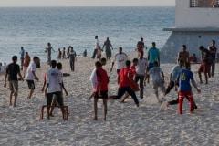 Friendly Match || Zanzibar, Unguja