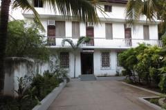 Hotel || Stone Town, Zanzibar