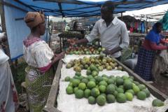 Kisoro Market || Uganda