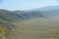 Ngorongoro Crater || Tanzania