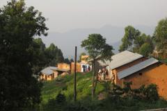 Nkuringo Village || Uganda