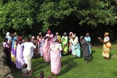 Village Women Commune || Kisoro, Uganda