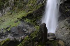 Foroglio Waterfall || Ticino, Switzerland