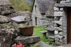 Village of Puntid || Ticino, Switzerland