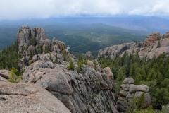 Devil's Head Summit || Colorado