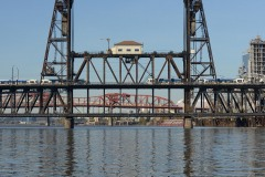 1912 Steel Bridge || Portland