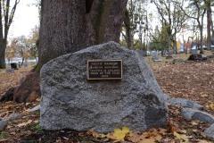 Ashland Cemetery || Ashland, Oregon