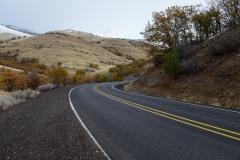 Dead Indian Memorial Road || Cascade-Siskiyou National Monument, Oregon
