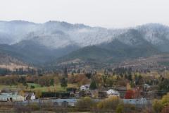 Mount Ashland || Ashland, Oregon