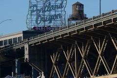 Old Town Portland || Oregon