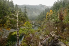 Smith River Canyon || California