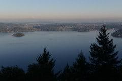 Strait of Georgia || Nanaimo, Vancouver Island BC, Canada