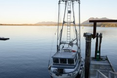 Tofino Water Taxi || Tofino, BC, Canada