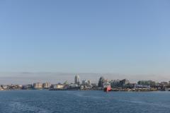 Views of Victoria from the Salish Sea || British Columbia, Canada