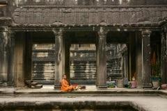 Angkor Wat || Siem Reap, Cambodia