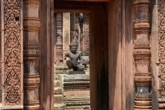 Banteay Srei || Siem Reap, Cambodia