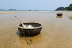 Basket Boats || Cat Loi