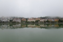 Sa Pa Shrouded in Fog || Vietnam