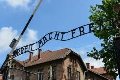 Auschwitz-Birkenau || Poland