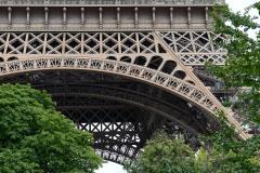 Eiffel Tower || Paris