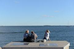 Hanging in Helsinki || Finland
