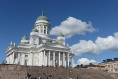 Helsinki Cathedral || Finland