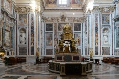 Catholic Church || Rome