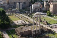 Forum Romanum || Rome