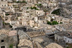 Magical City of Stone || Matera