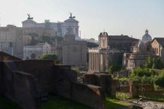 Roman Forum || Rome