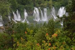 Kravica waterfall || Bosnia and Herzegovina