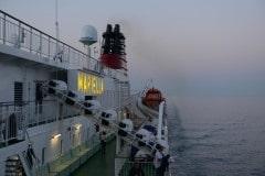 MS Mariella || Baltic Sea