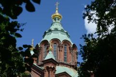 Uspenski Cathedral || Helsinki, Finland