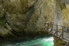 Vintgar Gorge || Slovenia