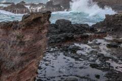 Olivine Pools || Maui