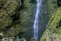 Punalau Falls || Maui, Hawaii