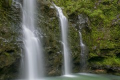 Three Bear Falls || Maui, Hawaii