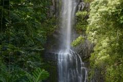 Wailua Falls || Maui, Hawaii