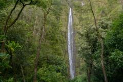 Waimoku Falls || Pipiwai Trail in Maui