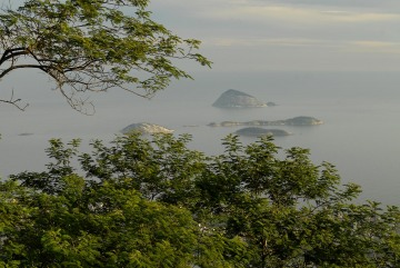 Cagarras Islands || Rio de Janeiro, Brazil
