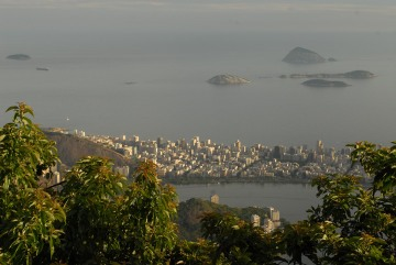 Cagarras Islands and Ipanema || Rio de Janeiro, Brazil